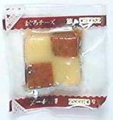 まぐろチーズ(石原水産株式会社)の中身@静岡のお土産