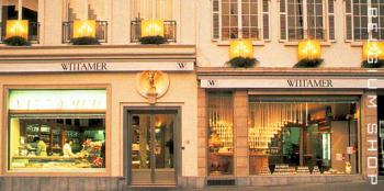 ベルギー王室御用達のチョコレート&洋菓子店『ヴィタメール』ベルギー本店