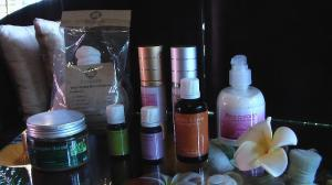 OASIS SPA PRODUCTS
