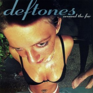 deftones/around the fur