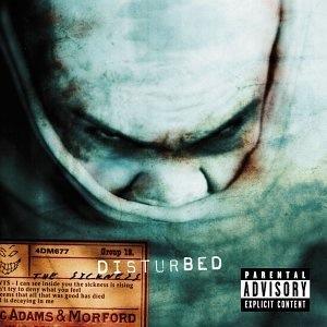 DISTURBED/THE SICKNESS