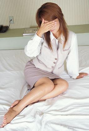 Prostitución de colegialas japonesas