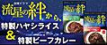 流星の絆ハヤシライス(TBS)