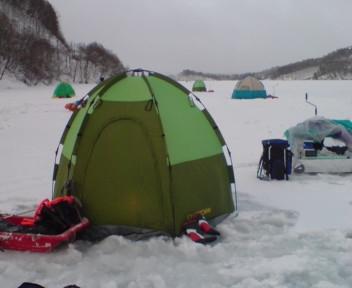 DSC00012 小野川湖