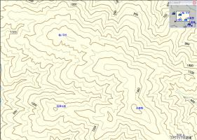 ベース地図