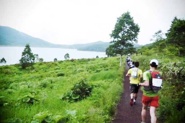 志賀高原・野反湖トレイルフェスティバル