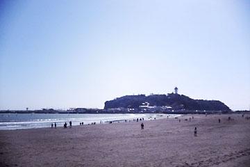 江ノ島090315