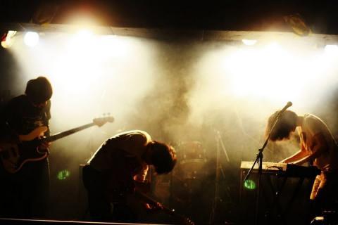 10月12日ライブ2
