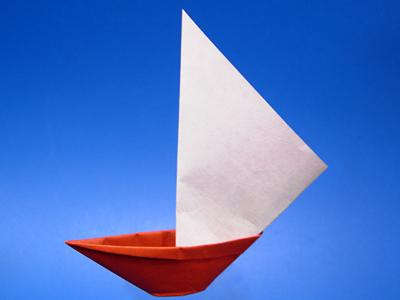 簡単 折り紙 折り紙 ヨット 折り方 : nevergiveup.blog7.fc2.com
