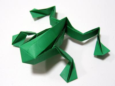 ハート 折り紙:動物の折り紙-nevergiveup.blog7.fc2.com