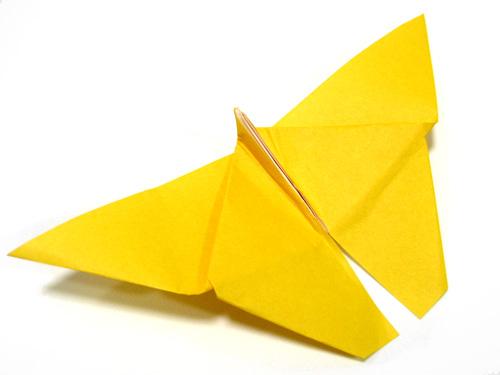 クリスマス 折り紙 折り紙 ちょうちょ 立体 : nevergiveup.blog7.fc2.com