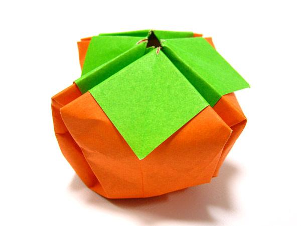すべての折り紙 長方形 折り紙 鶴 : ... ++母と子の折り紙三昧の日々