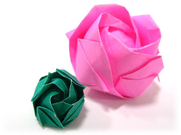 すべての折り紙 パンダ 折り紙 : ... 折り紙三昧の日々 折り紙