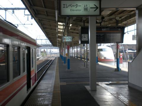 東武日光線1