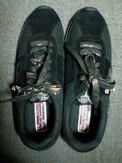 Kitty靴