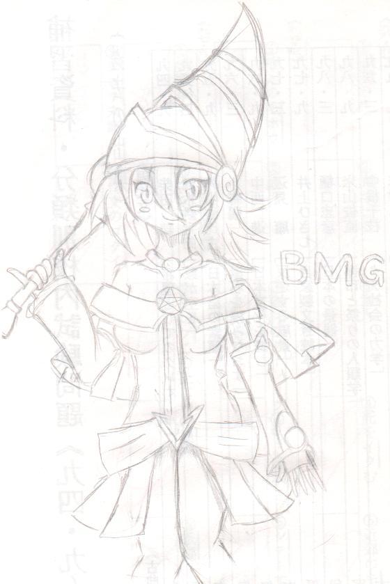 落書き-BMG2