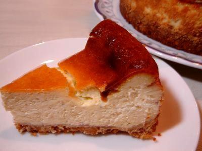 スパイスチーズケーキ2
