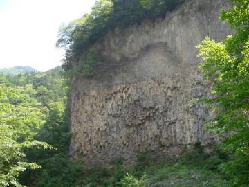巌立峡(1)