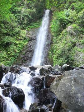 養老の滝(2)