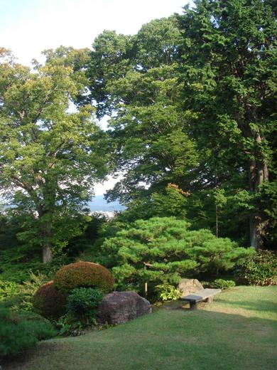 nehangunjo7496 庭園