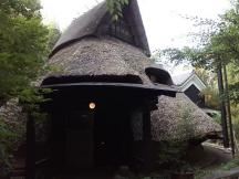 縄文カフェ