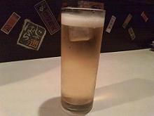 梅酒ビアー
