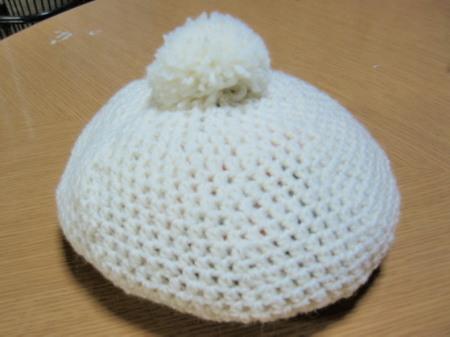 2008.11.27帽子
