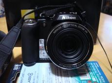 ニコンデジカメ889