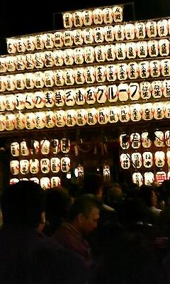 鷲神社本堂