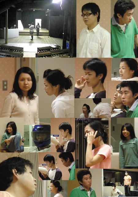 2008.10.練習風景