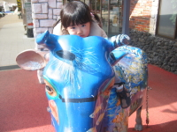 モ~モ~姫牛♪