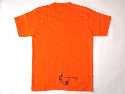 のっぽTシャツ。