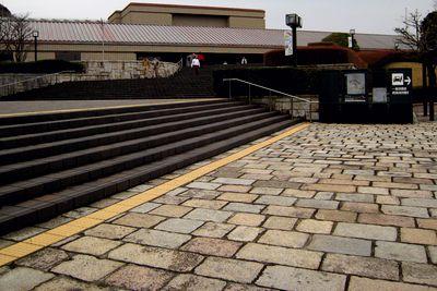静岡県立美術館--ロダン創造の秘密展。