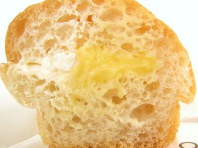 のっぽパン--カスター&ホイップ。
