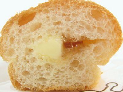のっぽパン--メイプル。