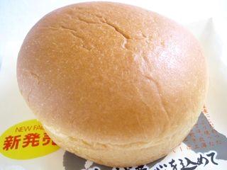 Pasco--誠 クリームパン。