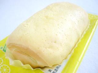神戸屋--さわやかレモンパン。