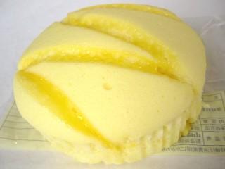 ローソン--夏みかん蒸しケーキ(とっておき宣言・山崎製パン)。