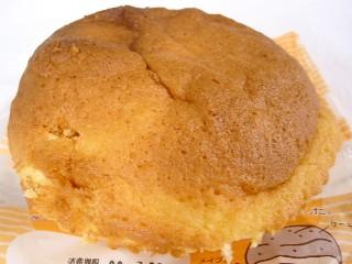 神戸屋--ふんわりパンケーキ メイプル&カスター。