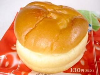 ローソン--こだわり特撰ジャムパン(とっておき宣言・山崎製パン)。