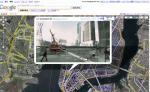 グーグルマップ ストリートビュー グランドゼロ