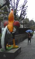 東京大学本郷キャンパス,鳥のビオソフィア-山階コレクションへの誘い