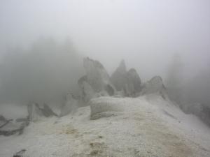 ガンガワラ 日向山