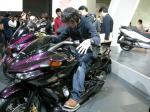 東京モーターショー2007
