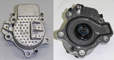 s-aisin el water pump