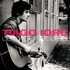 Tiago Iorc Let Yourself In