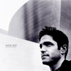 Dave Koz Saxophonic