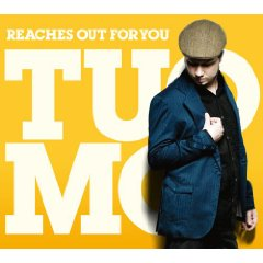Tuomo reaches out for you