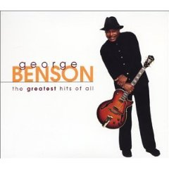 George Benson best