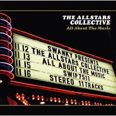 Allstars Collective All About the Music
